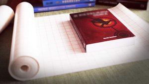 Folie do książek samoprzylepne