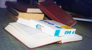 Podstawowa naprawa książki